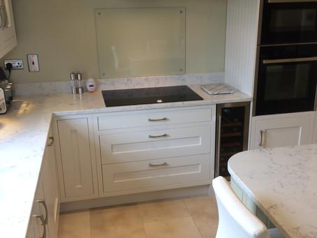 Kitchen fitted in Abingdon