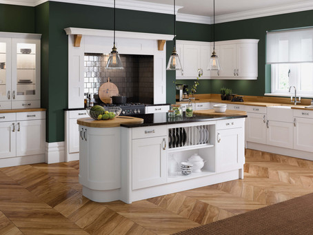 Choosing your new kitchen – where to start?