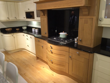 Fitted kitchen supplier Didcot and Oxford