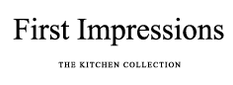 First Impressions Company logo