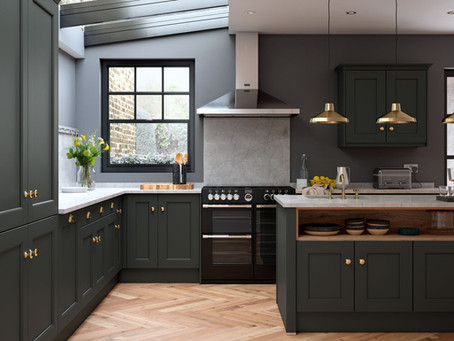 Benefits of a Traditional Kitchen