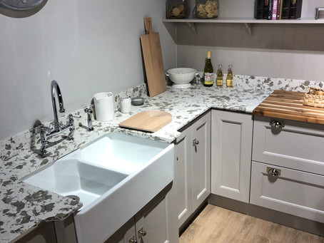 The Versatility of the Shaker Style Kitchen
