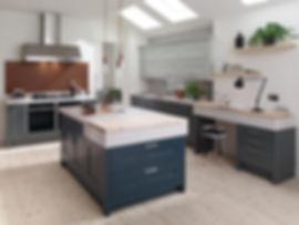Fitzroy Kitchen