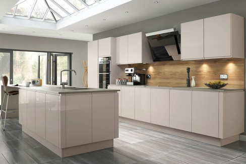 Welford kitchen Savanna