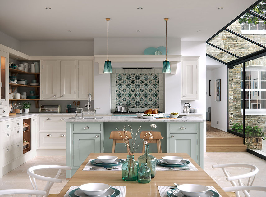 Baystone Kitchen Image