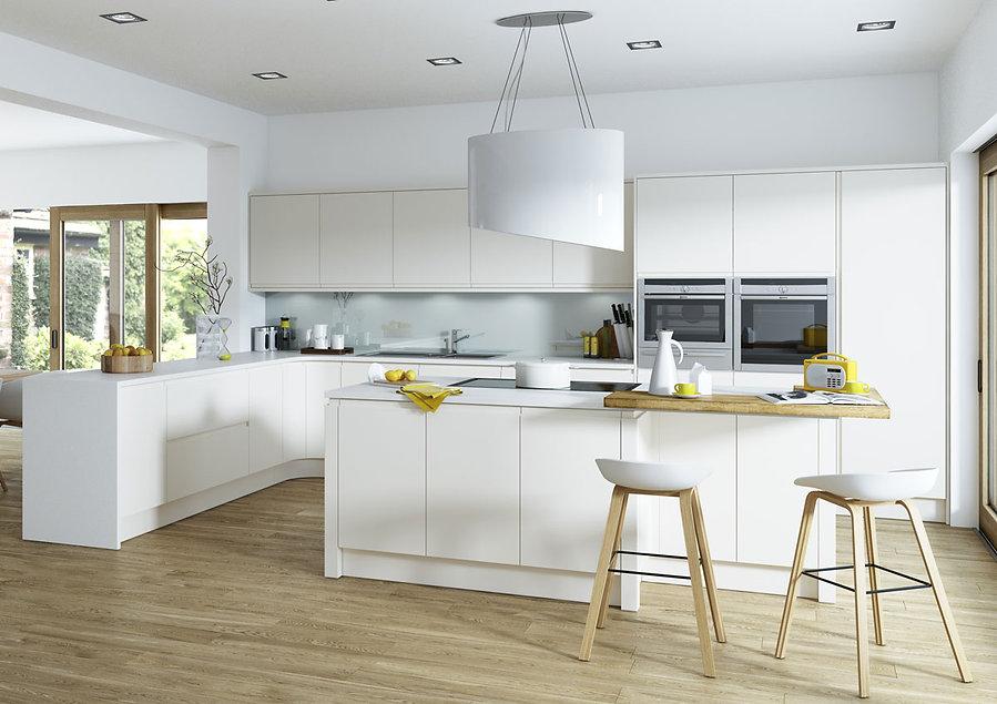 Acornbury Kitchen Image