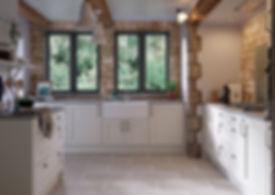 Eastdon kitchen