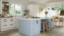 Hartside kitchen