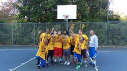 Team Yellow (Yasko) Winners of 2015