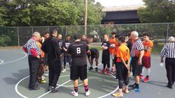 2016 6th Annual Basketball League