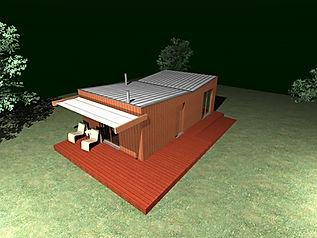 construção modular em portugal