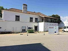 Reabilitação de Edifício Universidade de Évora