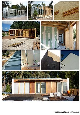 Casa Modular Barreiros Leiria