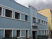 Remodelação do Edifício da USALMA em Almada