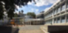 Remodelação de Escola em Lisboa