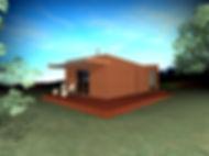 casa modular lsf de qualidade
