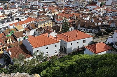 Reabilitação Urbana Torres Vedras