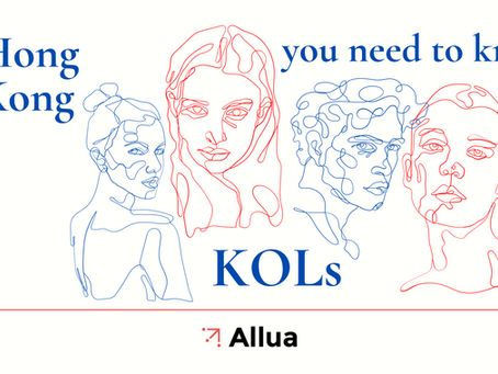 8 Hong Kong KOLs for sponsored content you need to know