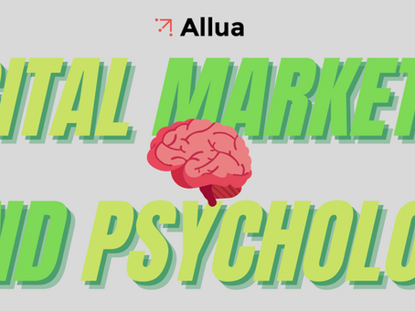 How is Psychology Used in Digital Marketing?