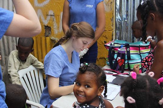 Dominican Republic Mission Trip Medical