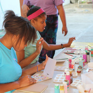 Art and Creativity Projects