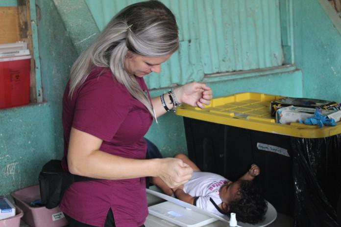 Medical Mission Trip Nurse Doctor