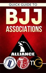 Quick Guide to BJJ Associations