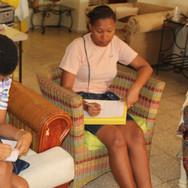 Economic and Life- Skills Classes