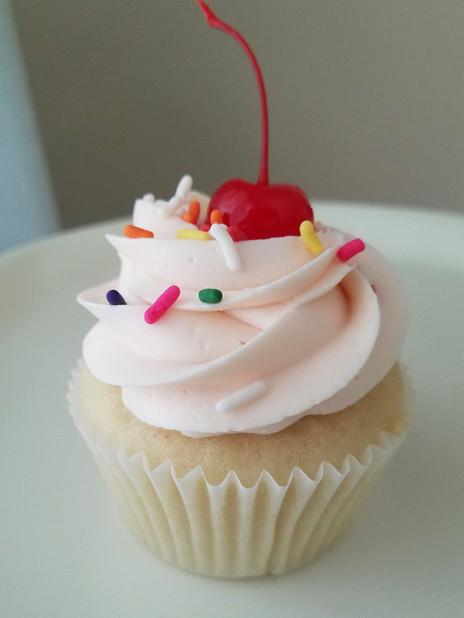 Cherry & Sprinkles