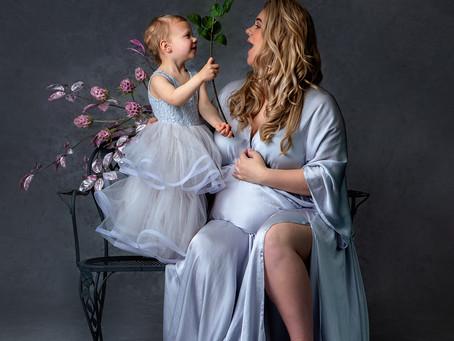Mommy & Me Mini's 2021