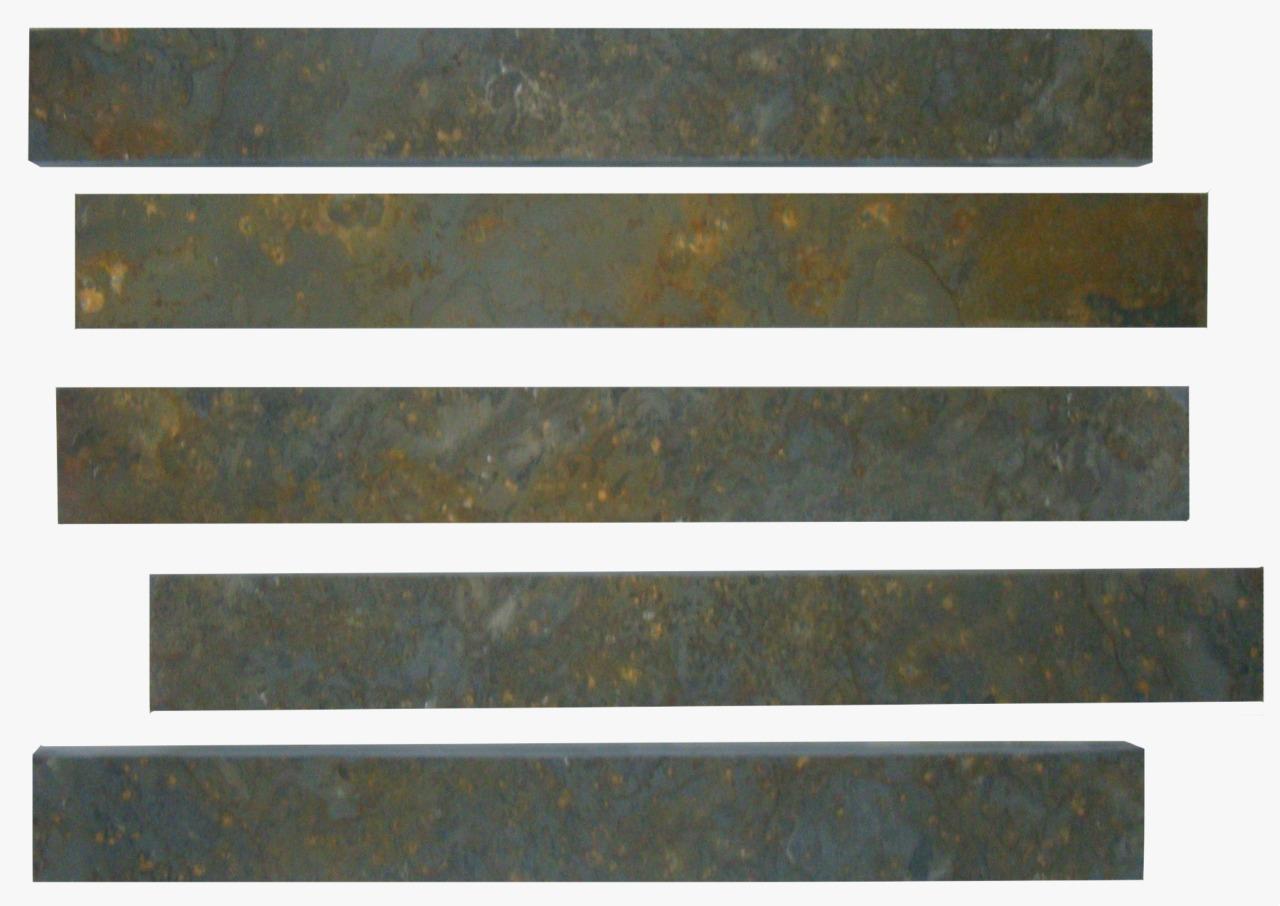 Tijolinho Oxi - 7x42 cm
