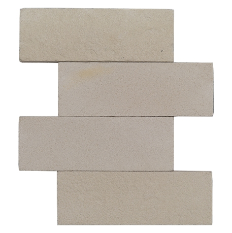 Tijolinho Bianco Mattone 7x20 cm