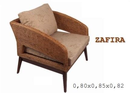 Poltrona Zafira