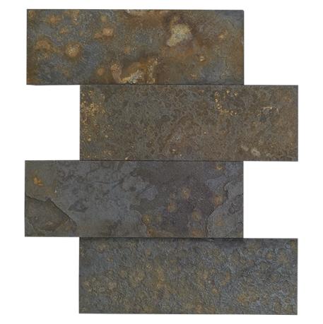 Tijolinho Oxi Mattone 7x20 cm