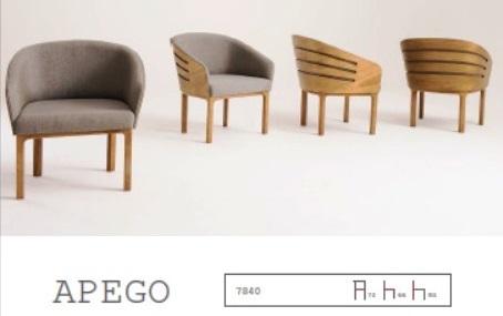 Apego_L 72 x P 66 x A 80 cm