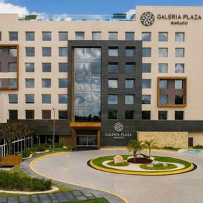 HOTEL GP IRAPUATO