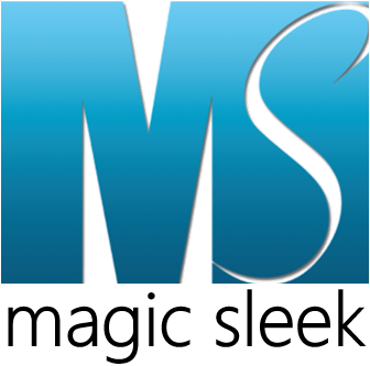 Where did Magic Sleek come from?