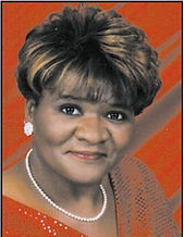Pastor Katrina Deason is on gospel949.net