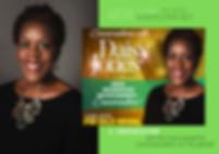 Conversations with Daisy Jones talk radio