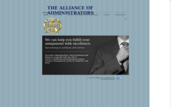 www.theallianceofadministrators.org