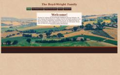 www.boyd-wrightfamily.org