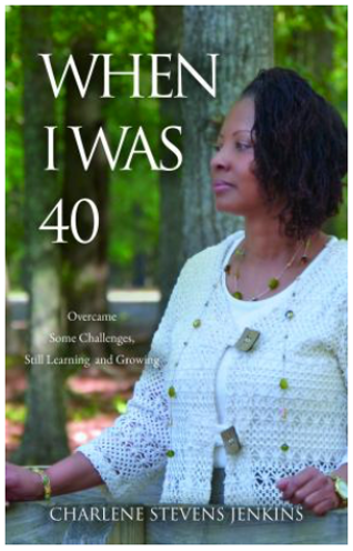 When I Was 40 Cover