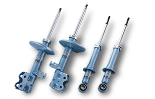 NEW SR SPECIAL SHOCK ABSORBERS