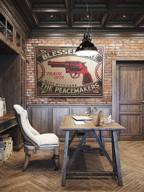 """""""The Peacemakers"""""""