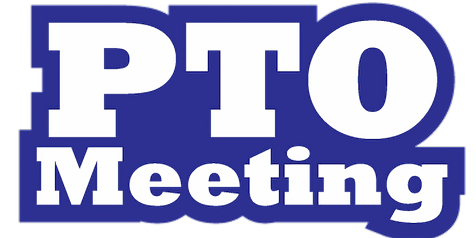 PTO March Meeting