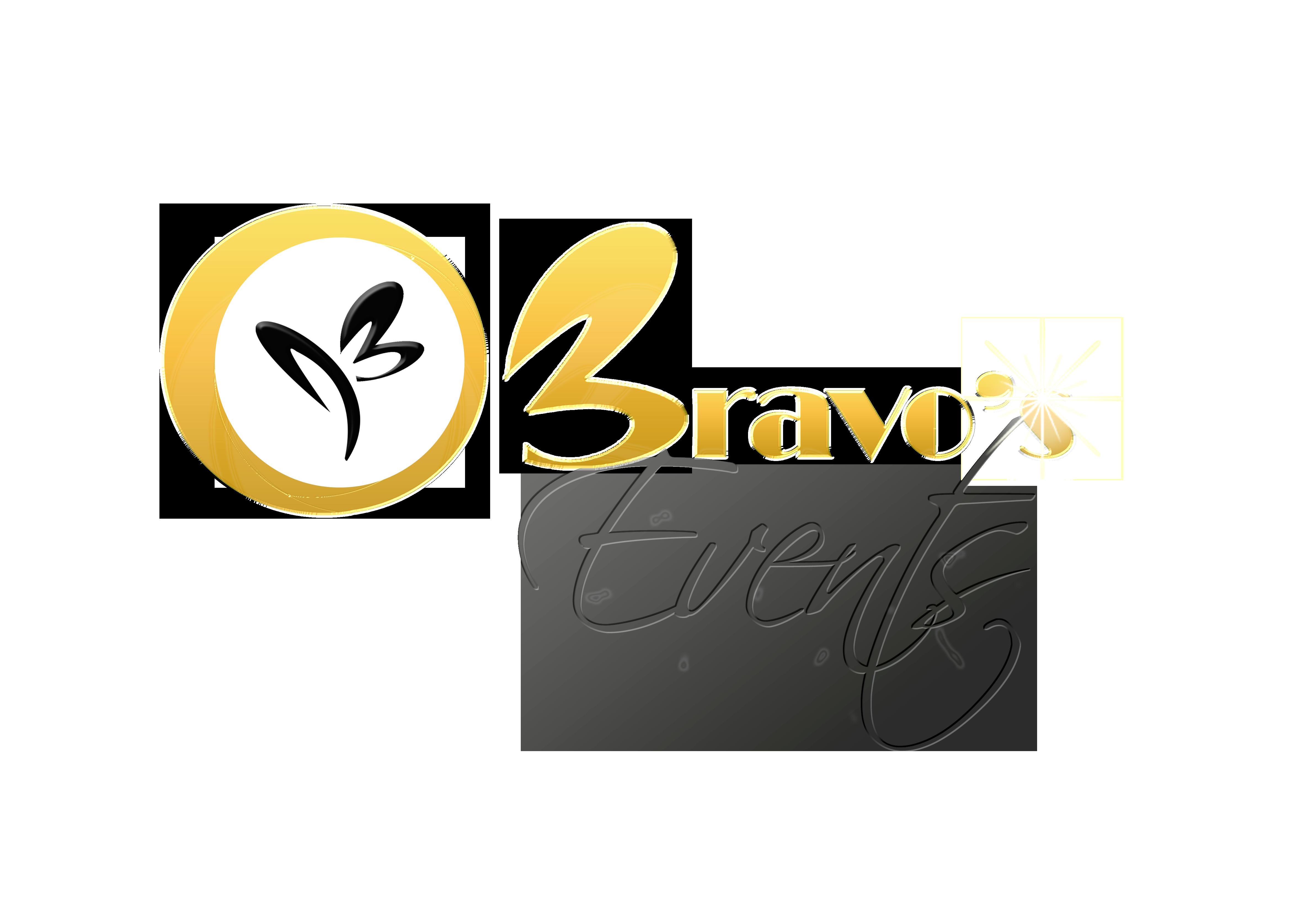 Bravo's Event - New Logo!