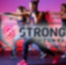 Zumba Sentao Classes with Elizabeth Bravo in Toronto