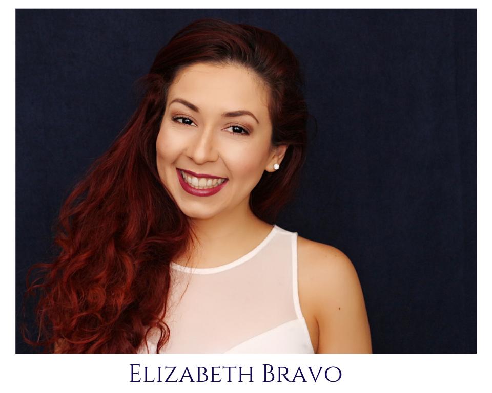Elizabeth Bravo Singer Performer Dancer