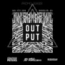 Anelo Pontecorvo Live At Output Brooklyn NY 2018