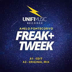 Anelo Pontecorvo - Freak + Tweek